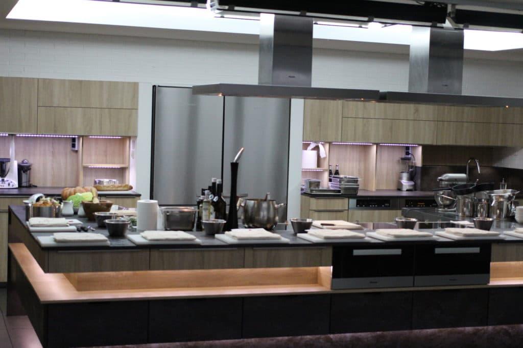 Une Journée à Lécole De Cuisine Alain Ducasse Casserole Chocolat - Cours de cuisine alain ducasse