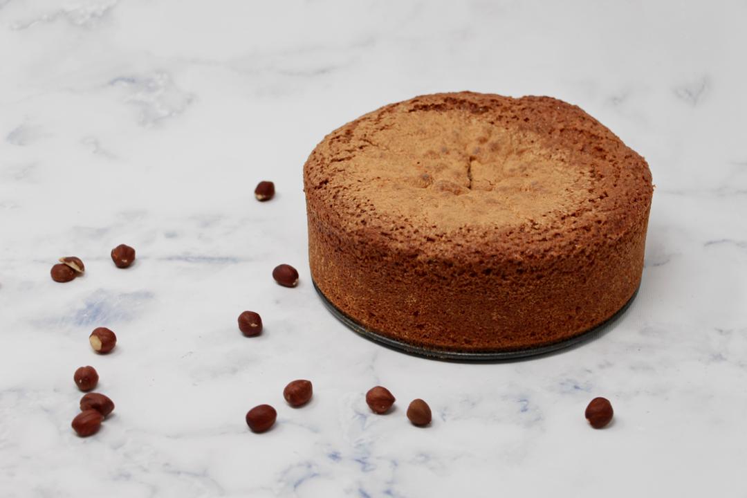 Le Gâteau Au Yaourt Et Noisettes Casserole Chocolat