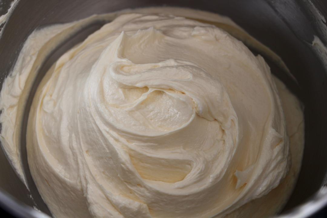 La Crème Au Beurre Légère Casserole Chocolat